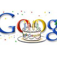 Google completa aniversário de 17 anos desde sua fundação! Relembe os melhores doodles da data!