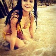 Selena Gomez, após polêmica com peso, dispara que não passaria fome para ficar magra