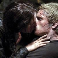 """De """"Jogos Vorazes"""", """"Homem-Aranha"""", """"Harry Potter"""": veja cenas de beijo que os atores odiaram fazer!"""