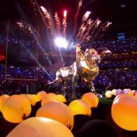 Bruno Mars no Super Bowl 2016? Depois de Taylor Swift e Britney Spears, astro é cotado para o show!