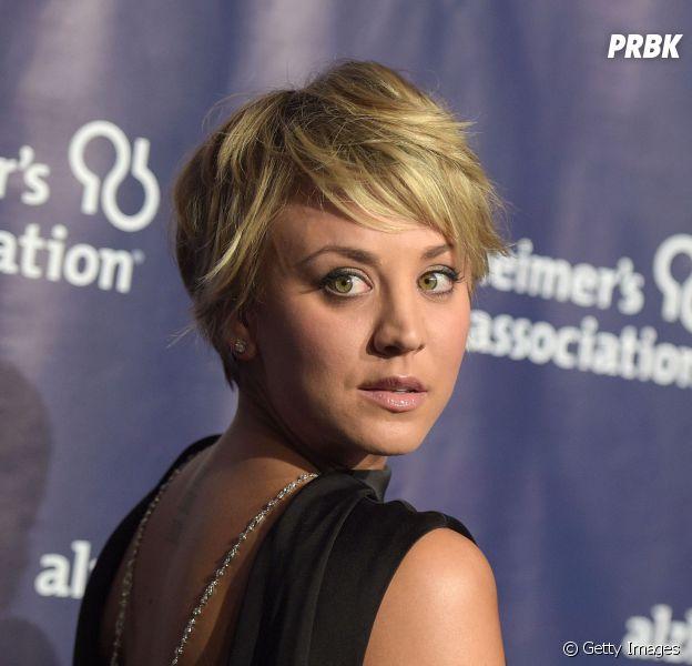 """De """"Big Bang Theory"""", Kaley Cuoco lidera ranking da Forbes de atrizes mais bem pagas de 2015!"""