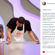 """Ana Paula Padrão, do """"MasterChef Brasil"""", já compartilhou uma matéria do Purebreak em suas redes sociais"""