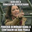 """Ana Paula Padrão, do """"MasterChef Brasil"""", tem vários memes super divertidos circulando na internet"""