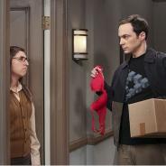 """Em """"The Big Bang Theory"""": na 9ª temporada, Sheldon e Amy terminam namoro em novas fotos!"""