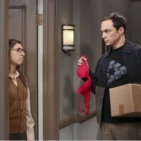 "Em ""The Big Bang Theory"": na 9ª temporada, Sheldon e Amy terminam namoro em novas fotos!"