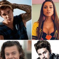 Playlist: Justin Bieber, Selena Gomez, One Direction, Anitta, Sam Alves e os novos hits do momento!