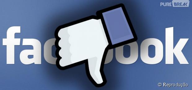 Facebook ganhará botão de dislike oficialmente
