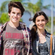 """Nicolas Prattes, de """"Malhação"""", revela torcida para Rodrigo ficar com Luciana (Marina Moschen)!"""