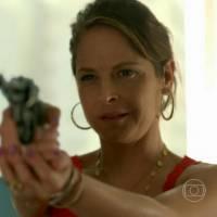 """Final """"Verdades Secretas"""": Carolina (Drica Moraes) pode não morrer! Atriz grava cena secreta!"""