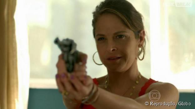"""Em """"Verdades Secretas"""": Carolina (Drica Moraes) pode não morrer no final da trama!"""