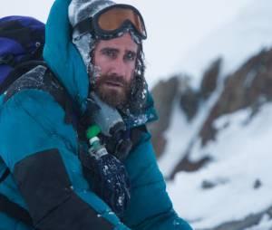 """""""Evereste"""", com Jake Gyllenhaal, ocupa a quinta posição no ranking de filmes mais assistidos"""