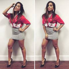 """Anitta no Instagram: Inspire-se em 10 """"looks do dia"""" incríveis da dona do hit """"Deixa Ele Sofrer"""""""