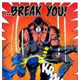 A briga entre Batman e Bane não foi nada fácil e acoisa não acabou muito bem para o Homem Morcego