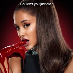 """Em """"Scream Queens"""": na 1ª temporada, Ariana Grande morre e mais polêmicas na estreia sangrenta!"""