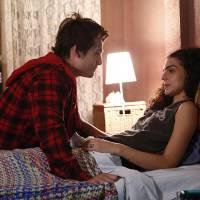 """Novela """"Malhação"""": Ciça diz para Rodrigo (Nicolas Prattes) que lembra da noite do acidente"""