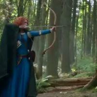 """Em """"Once Upon a Time"""": na 5ª temporada, Emma encontra Merida em episódio de estreia!"""