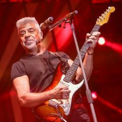 "Lulu Santos, do ""The Voice Brasil"", elogia chegada de Michel Teló ao programa: ""É muito bom cantor"""