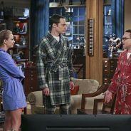 """Em """"The Big Bang Theory"""": na 9ª temporada, Penny e Leonard enfrentam crise com ajuda de Sheldon!"""