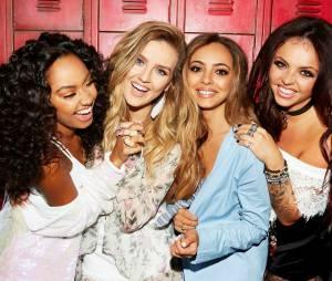 """Little Mix canta One Direction e cover de """"Drag Me Down"""" agita programa de rádio!"""