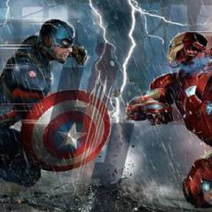 """De """"Capitão América 3"""": sequência deve ser o último filme da franquia estrelada por Chris Evans"""