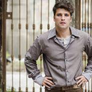 """Em """"Joia Rara"""": Franz foge da prisão depois de ser condenado por morte de Silvia!"""