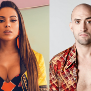 """Anitta comenta amizade com Paulo Gustavo, de """"Vai que Cola - O Filme"""": """"Acho que ele me ama"""""""