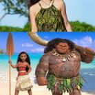 Dinah Jane, do Fifth Harmony, não será Moana no cinema! Saiba quem irá dublar a princesa da Disney