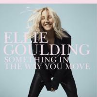 """Ellie Goulding lança """"Something In the Way You Move"""", mais uma faixa confirmada no álbum """"Delirium"""""""