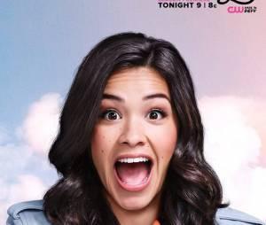 "Em ""Jane The Virgin"": Jane (Gina Rodriguez) fica dividida entre Rafael (Justin Baldoni) e Michael (Brett Dier) no segundo episódio da 2ª temporada!"