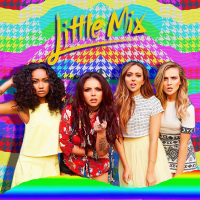 "Little Mix anuncia ""Weird People"", novo single do álbum ""Get Weird"", e libera prévia no Instagram!"