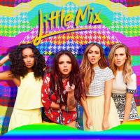 "Little Mix anuncia ""Weird People"", novo single do álbum ""Get Weird"", e libera prévia no Instagram!"
