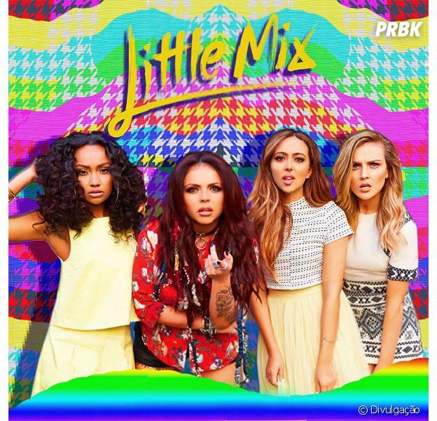 Little Mix anuncia novo single e lança prévia
