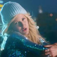 """Ellie Goulding chega psicodélica em clipe de """"Goodness Gracious"""""""
