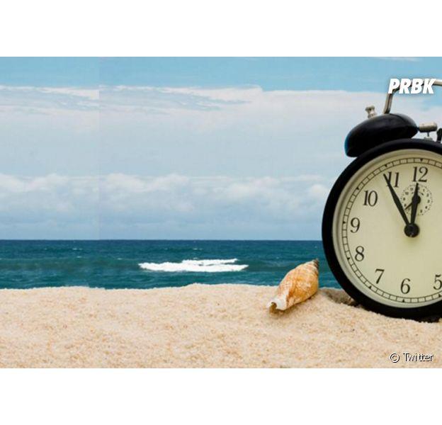 Horário de verão: 10 sentimentos que todo mundo tem quando esse período chega