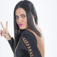 """Letícia Lima, de """"A Regra do Jogo"""", inspira-se em divas pop para viver Alison: """"Se acha a Beyoncé"""""""