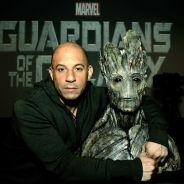 """Vin Diesel em """"Inumanos""""? Ator de """"Velozes & Furiosos"""" comenta chance de estrelar filme da Marvel"""