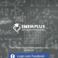 ENEM 2015: descubra a sua nota da prova através do aplicativo ENEM Plus!