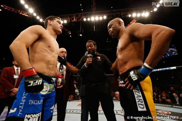 Anderson Silva vai voltar ao octógano, segundo agente do lutador