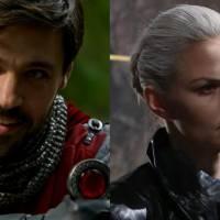 """Duelo """"Once Upon a Time"""": na 5ª temporada, Emma ou Rei Arthur? Qual é o melhor vilão do momento?"""