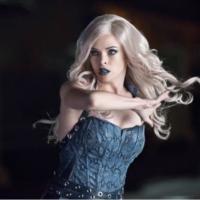 """Em """"The Flash"""": na 2º temporada, vilã Nevasca tem a primeira foto revelada"""