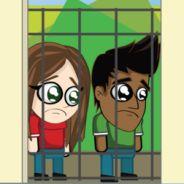 """Jogo """"Atrasados ENEM 2015"""" para Android zoa com a cara dos estudantes que perderam a hora da prova!"""
