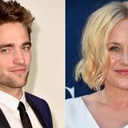 Robert Pattinson e Patricia Arquette juntos no cinema! Atriz é confirmada no novo filme do astro
