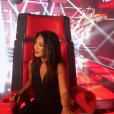 """Dani Suzuki, do """"The Voice Brasil"""", continua no comando das redes sociais na versão infantil do reality da Globo"""