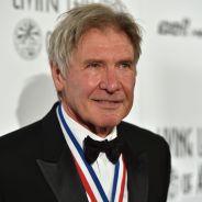"""De """"Star Wars VII"""": cadê Luke Skywalker? Harrison Ford garante um """"bom motivo"""" para o sumiço do cara"""