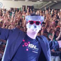 """Youtuber Rato Borrachudo fala sobre sucesso de vídeos na internet: """"Está sendo gigantesco"""""""