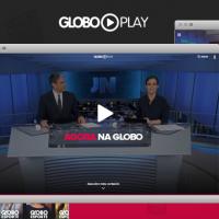 Netflix da Globo? Aplicativo Globo Play é lançado com novelas, séries e programas ao vivo!
