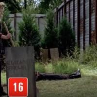 """Em """"The Walking Dead"""": na 6ª temporada, trailer mostra matança luta pela sobrevivência!"""