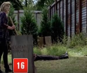 """Em """"The Walking Dead"""", Deanna observa Alexandria após matança"""
