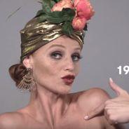 """No YouTube: série """"100 Anos de Beleza"""" mostra como foi o último século para as brasileiras"""