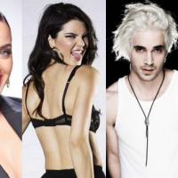 Astrologia: Katy Perry, Kendall Jenner, Fiuk, Shailene Woodley e os famosos do signo de escorpião!